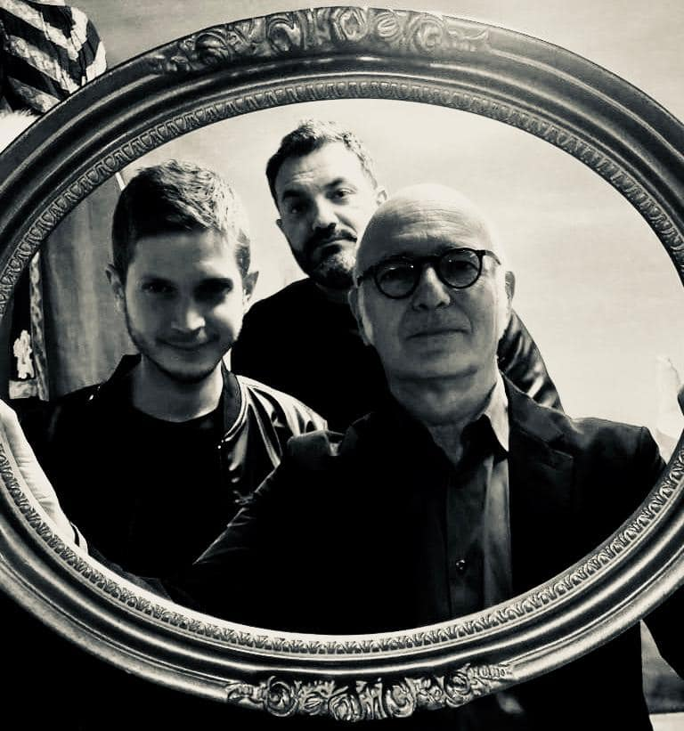 LUDOVICO EINAUDI - SEVEN DAYS WALKING TOUR 2020